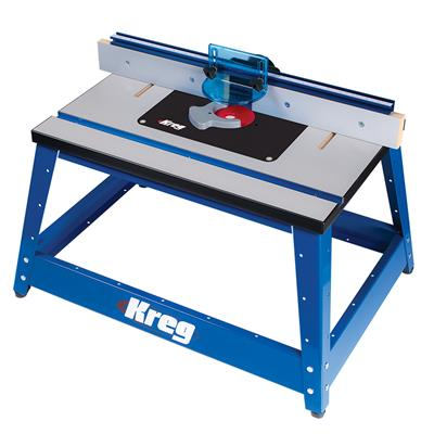 Kreg PRS2100 Bench Router Table
