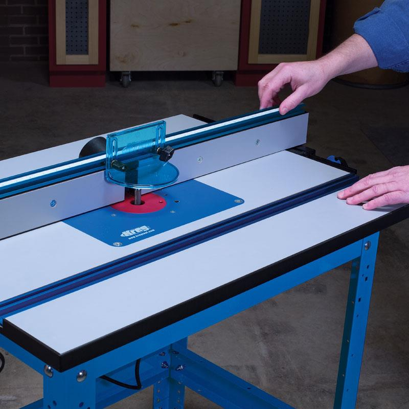 Best Router Table Reviews Guide 2019