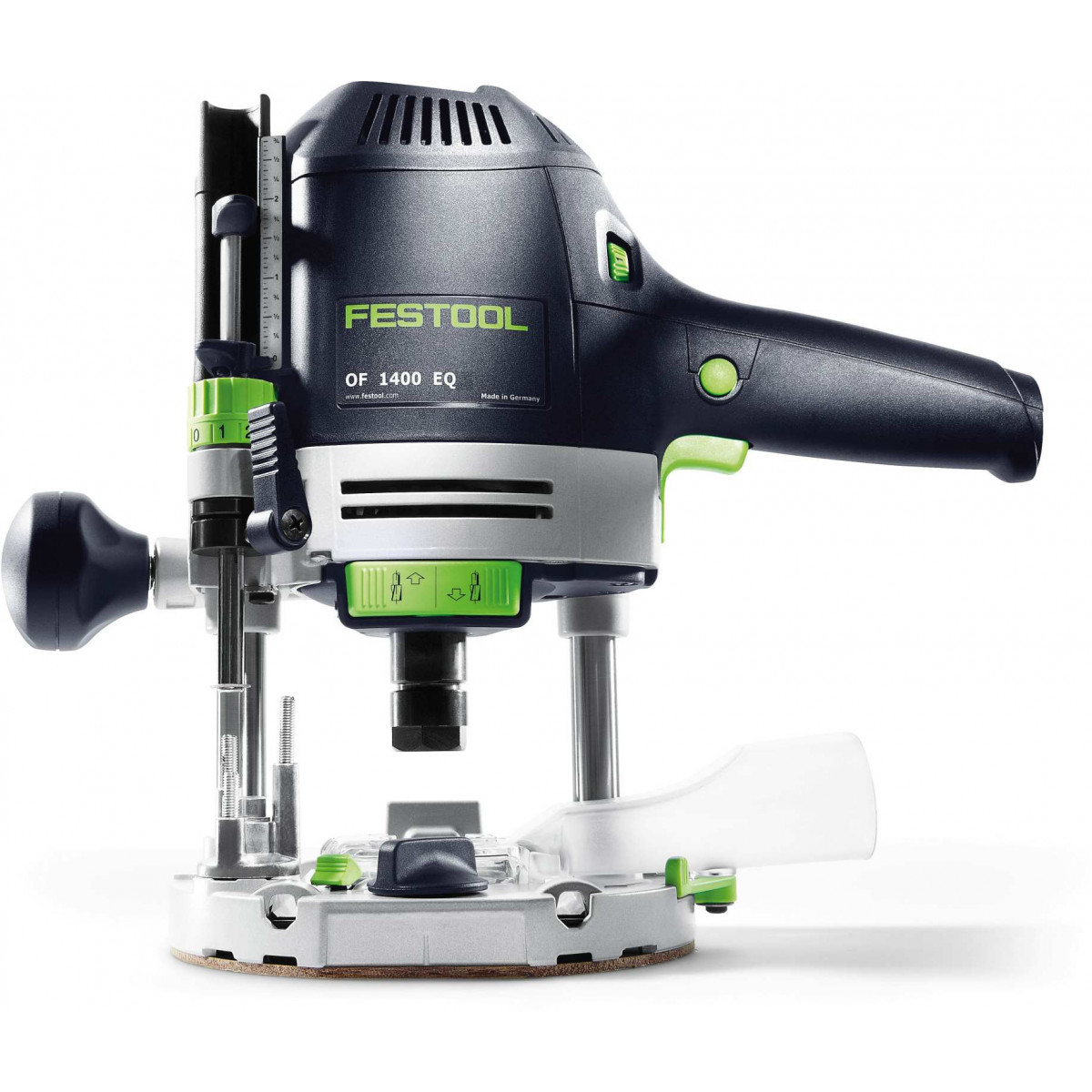 Festool 574692 plunge router Imperial