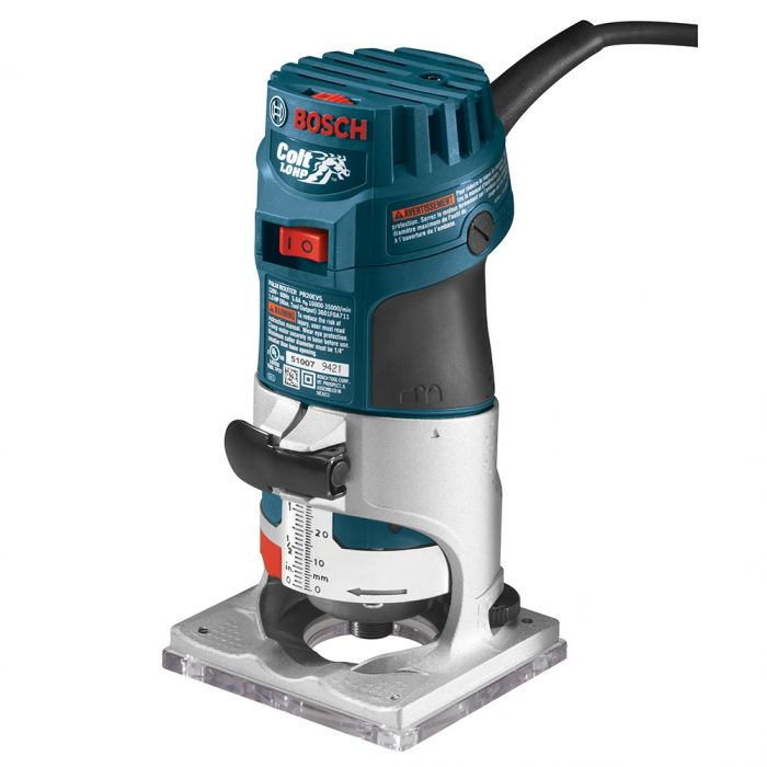 Bosch Colt 1HP Trim Router