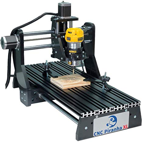 CNC Piranha XL Router
