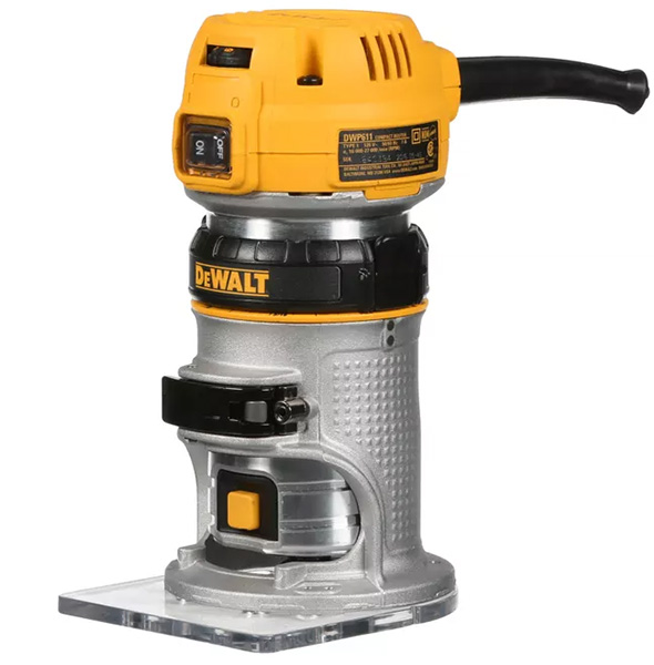 DeWalt DWP611 Trim Router